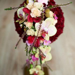 bukiet ślub wesele